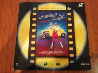 American Graffiti - LaserDisc