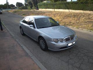 Rover 75 2.0 cdt