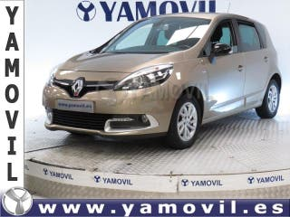 Renault Scenic 1.5 dCi Limited Energy 81 kW (110 CV)