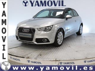 Audi A1 1.6 TDI Attracted 66kW (90CV)