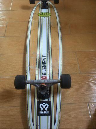 Skate longboard GLOBE