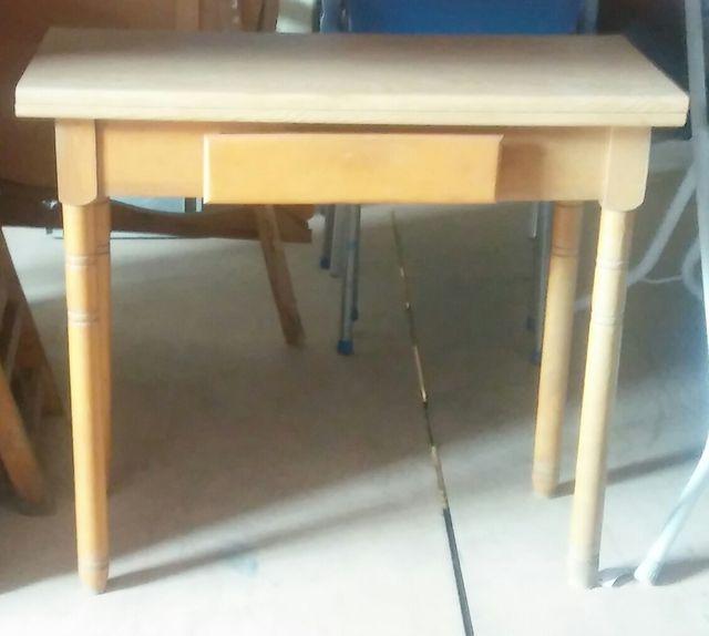 Mesa cocina abatible de segunda mano por 30 € en Mairena del Alcor ...