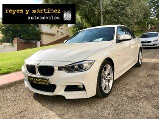 BMW Serie 3 2015 PAQUETE M