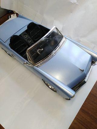 coche de la Bratz