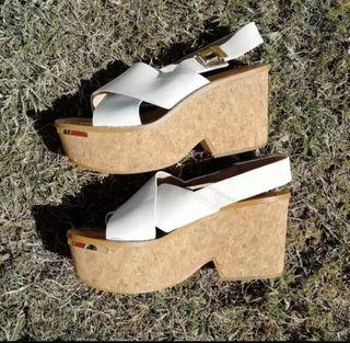 Zapatos Zara talla 39