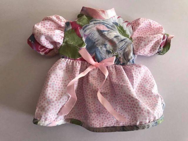Vestidos muñecas Jesmar