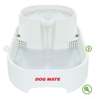 Bebedero DOG MATE 6 litros
