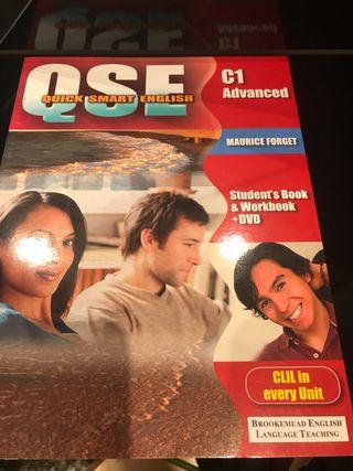 QSE C1 adavance Trinity