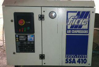 Compresor aire Fiac