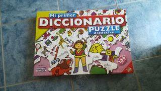 Diccionario puzzle