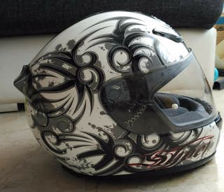 shoei xr 1000 rogue tc6