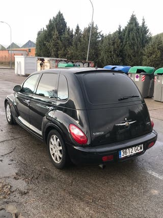 URGE!! Chrysler PT Cruiser 2008