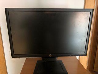 Monitor HP LA2306