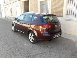 SEAT Altea XL 2.0tdi 140cv Spor up 2008