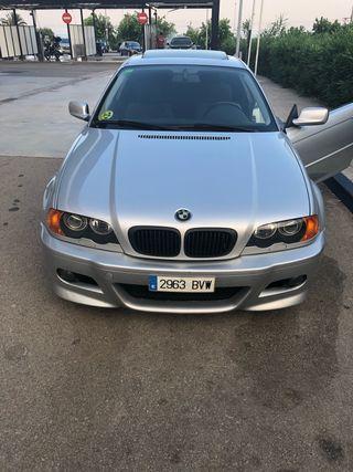 BMW E46 Serie 3 2002