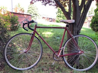 Bicicleta de carretera clásica Cinelli