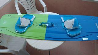 tabla de kite krazyfly 140x42