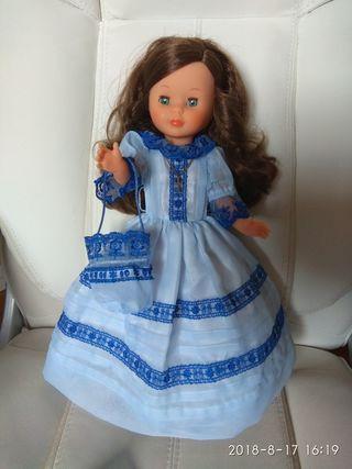 vestido comunion nancy