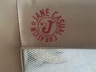 Barandilla Jane