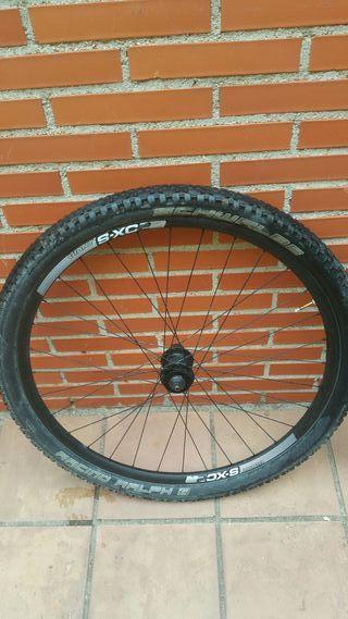 ruedas de bici de montaña