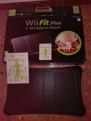 Wii Tabla