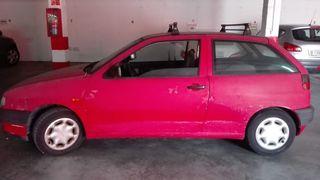 SEAT Ibiza 1996 (esta semana)