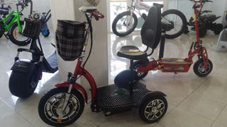 triciclo electrico 1000 wt