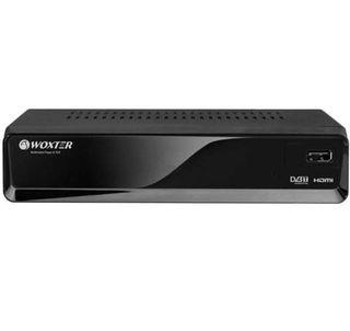 TV LCD AIRIS 19 PULGADAS + TDT WOSTER I-WOX 300