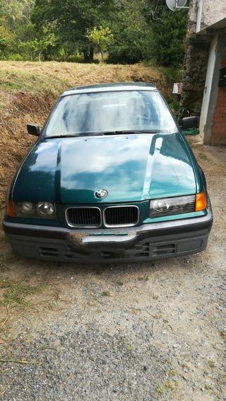 BMW 325 TD 115cv