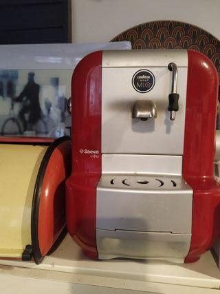 Cafetera Italiana Espresso A Modo Mio SAECO