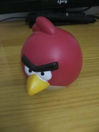 despertador angry birds