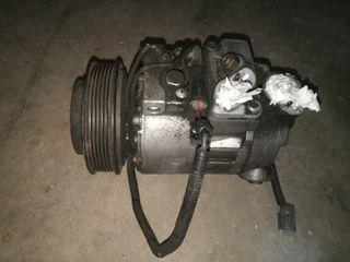 Compresor Rover-MG