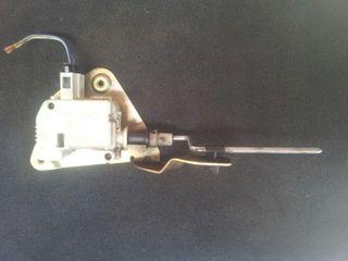 SMART FORTWO 02 motor cierre tapa del depósito