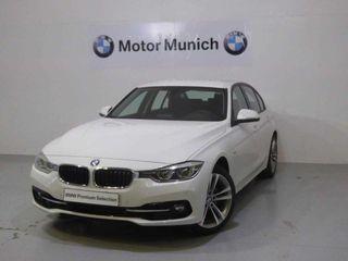 BMW Serie 3 320i Sport Automático 184cv Mod F30 EU 6