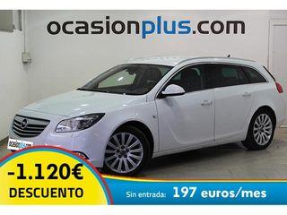 Opel Insignia Sports Tourer 2.0 CDTI ecoFlex SANDS Excellence 118 kW (160 CV)