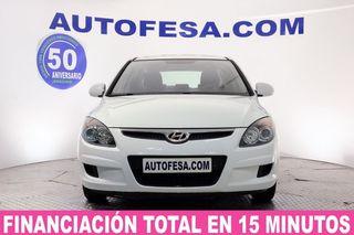 Hyundai i30 I30 1.4 109 Classic 5p