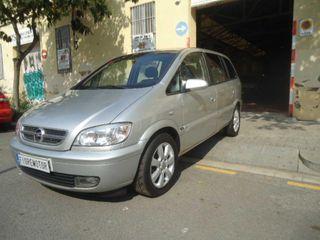 Opel Zafira 1.8 ELEGANCE 125CV 7 PLAZAS