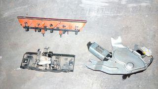 piezas Peugeot 206