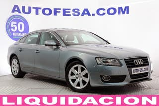 Audi A5 Sportback 2.0 TFSi 211cv 5p