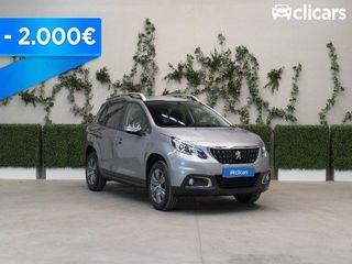 Peugeot 2008 1.2 PureTech Style 60 kW (82 CV)