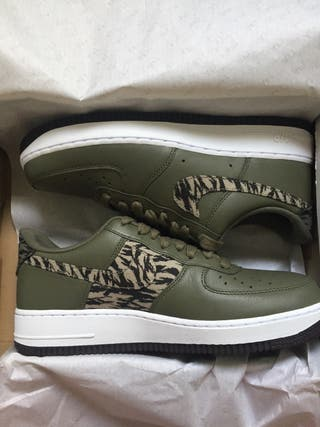Zapatillas Nike Air Force 1 talla 43