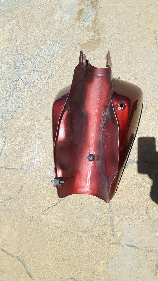 Moto morini excalibur