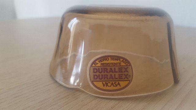 Bonito juego Duralex cristal