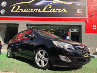 Opel Astra cdti 90cv 5p