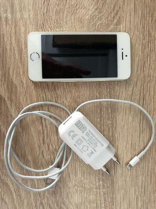 IPhone 5s con seguro