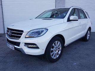 Mercedes-Benz ML 250 CDI 204CV 4X4 299€/MES