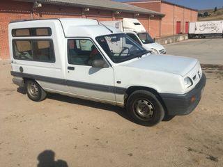 Renault Express Renault Express 2000
