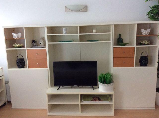 MUEBLE COMEDOR IKEA de segunda mano por 250 € en Barcelona ...