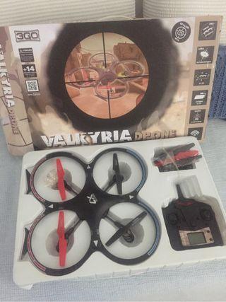 Drone Valkyria