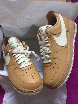 Zapatillas Nike Air Force 1 talla 42,5